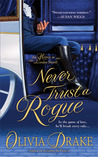 Never Trust A Rogue (Heiress in London #2)