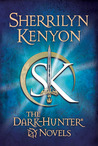 The Dark-Hunter Novels by Sherrilyn Kenyon
