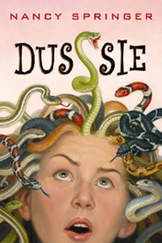 Dusssie by Nancy Springer