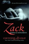 Zack (Armed and Dangerous, #1)