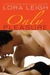 Only Pleasure by Lora Leigh