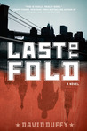 Last to Fold (Turbo Vlost, #1)