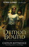 Demon Bound (Black London, #2)