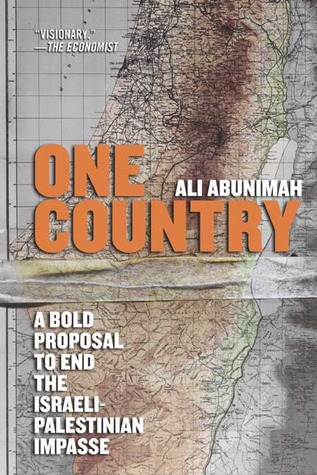 One Country by Ali Abunimah