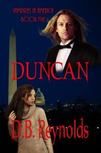 Duncan by D.B. Reynolds