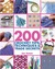 200 Crochet Tips, Techniques & Trade Secrets by Jan Eaton