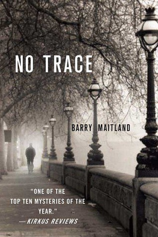 No Trace (Brock And Kolla, #8)