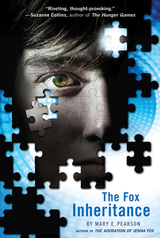 The Fox Inheritance (Jenna Fox Chronicles, #2)