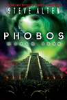 Phobos (The Domain Trilogy, #3)