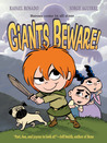 Giants Beware! by Jorge Aguirre