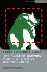 House of Bernarda Alba (Methuen Student Editions)