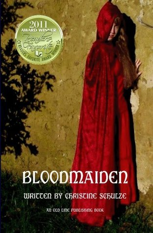 Book Review: Bloodmaiden