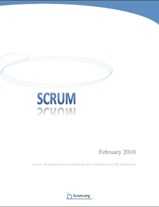 Scrum Guide by Ken Schwaber