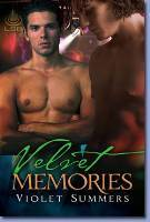 Velvet Memories by Violet Summers