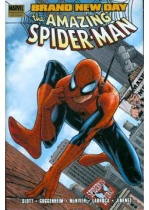 Spider-Man by Dan Slott