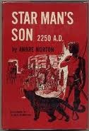 Star Man's Son, 2250 A.D