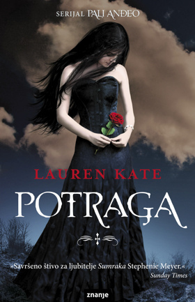 Potraga by Lauren Kate
