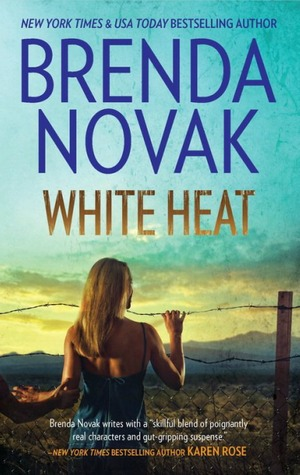 White Heat by Brenda Novak