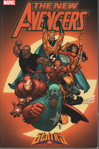 The New Avengers, Vol. 2 by Brian Michael Bendis