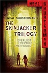 Skinjacker Trilogy: Everlost; Everwild; Everfound (Skinjacker, #1-3)