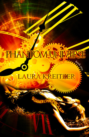 Phantom Universe (Summer Chronicles, #1)