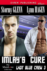 Imlay's Cure by Stormy Glenn
