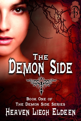 The Demon Side by Heaven Liegh Eldeen
