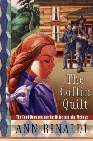 The Coffin Quilt by Ann Rinaldi