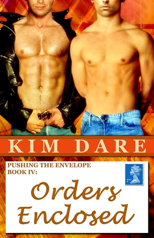Orders Enclosed by Kim Dare