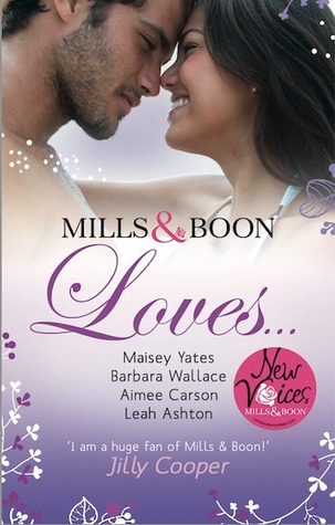 Mills & Boon Loves... by Maisey Yates