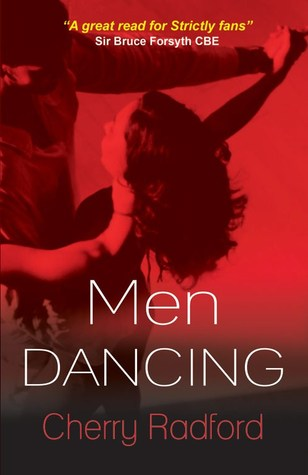 Men Dancing by Cherry Radford