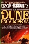 The Dune Encyclopedia