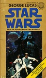 Star Wars: From the Adventures of Luke Skywalker (Star Wars, #4)