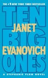 Ten Big Ones (Stephanie Plum, #10)