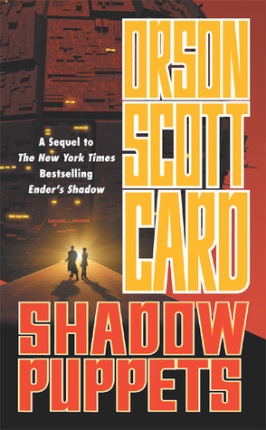 Shadow Puppets Orson Scott Card epub download and pdf download