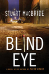 Blind Eye (Logan Mcrae, #5)