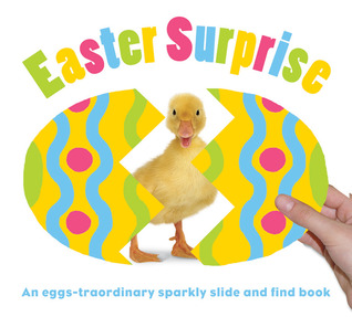 Easter Surprise by Roger Priddy