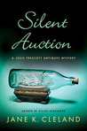 Silent Auction (A Josie Prescott Antiques Mystery #5)
