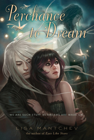 Book Review: Perchance to Dream