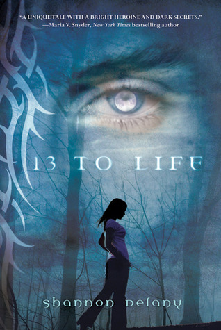 Book Review: 13 to Life