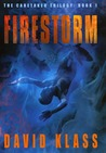 Firestorm (Caretaker, #1)