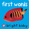 Bright Baby First Words