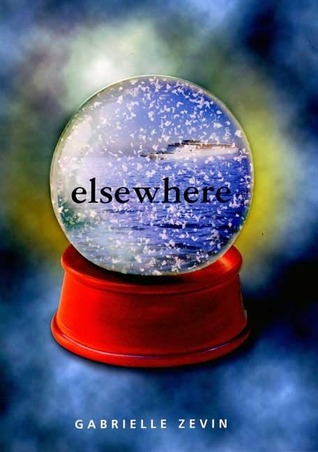 Book Review: Elsewhere