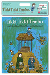 Tikki Tikki Tembo (Book & CD Set)