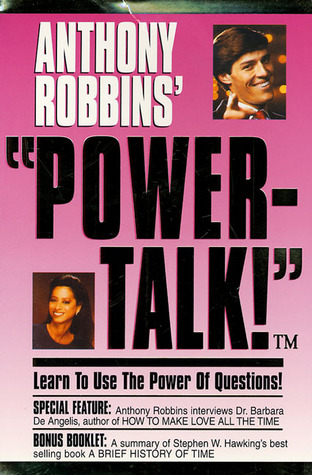 Powertalk! Results Library - Tony Robbins Online Store