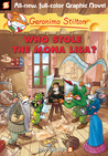 Who Stole the Mona Lisa? (Geronimo Stilton #6)