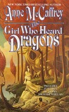 The Girl Who Heard Dragons