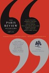The Paris Review Interviews, III