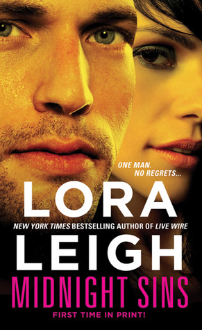 Midnight Sins by Lora Leigh