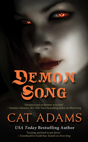 Demon Song